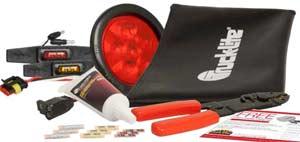 Truck-Lite CSA Roadside Lighting Repair Kit