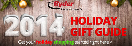gift ideas for the heavy duty truck industry
