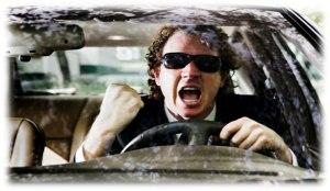 road rage prevention