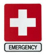 Ryder Truck Emergency Kit