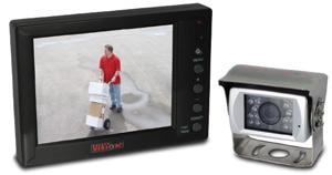 Safety Vision Backup Camera
