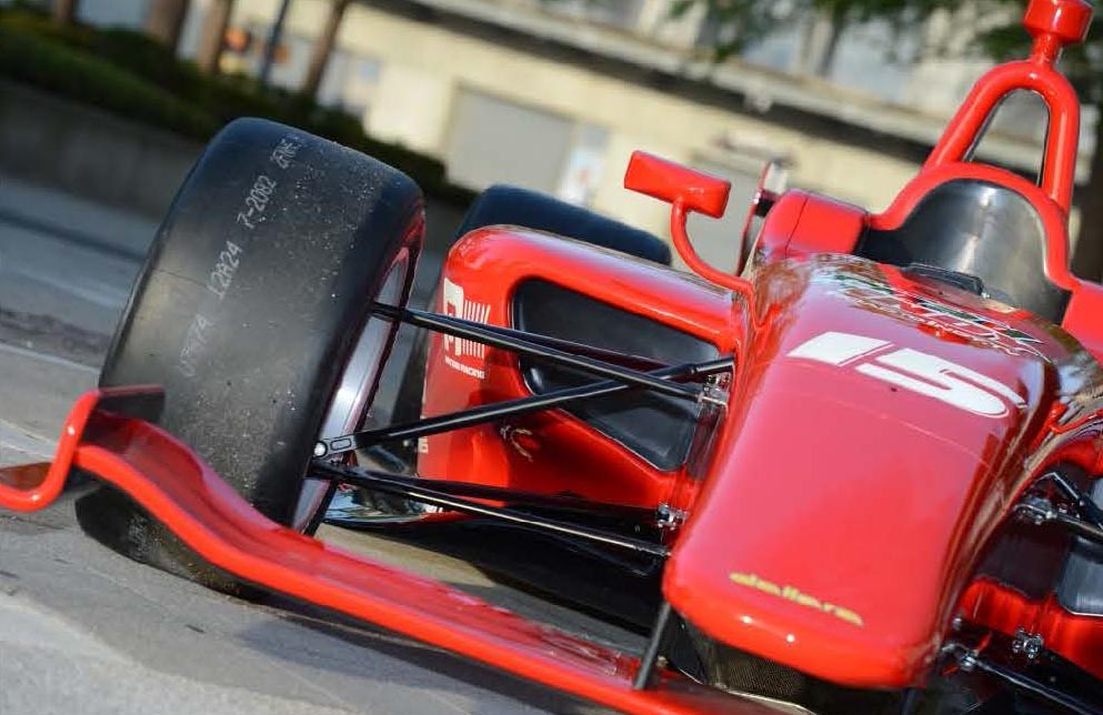 PFC Brakes, a Ryder Fleet Products supplier, has been named the official brake supplier for the 2015 Indy Lights Series which will be featured on the new Dallara IL-15 car