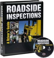 Roadside Inspections - A Driver's Guide. DVD Training