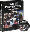 Injury prevention for drivers