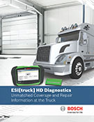 Heavy Duty Truck Diagnostics