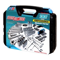 132 piece Mechanics Tool Set