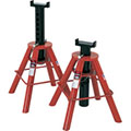 10 ton medium profile jack stands