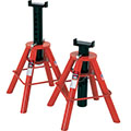 10 ton heavy duty tall jack stands