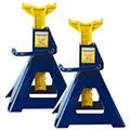 3 ton jack stands for small trailers and tractors