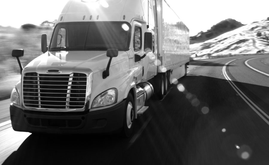 Buying a used semi truck, tractor or trailer